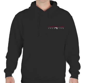 Practical Edge Shooting Hoodie