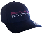 Practical Edge Shooting Flex Fit Hat